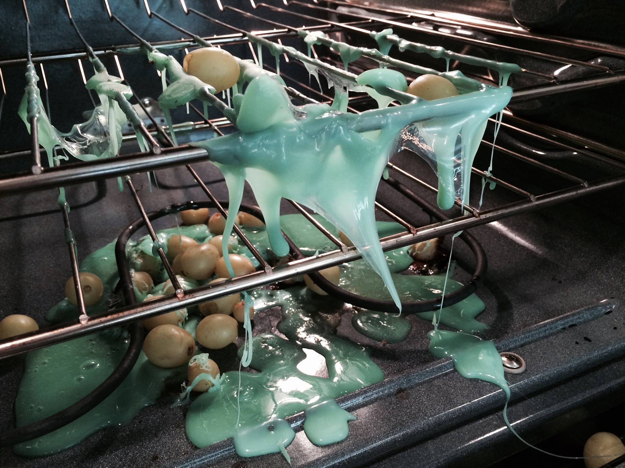 Kitchen Disaster Contest | Mindful Palate