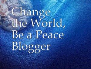 ChangeWorldPeaceGlobe