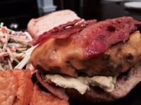 Corinns burger