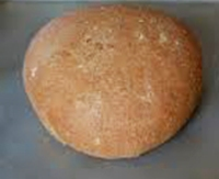 Limpa Bread light crop