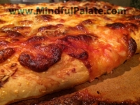 Pizza Bread Flour Crust WM