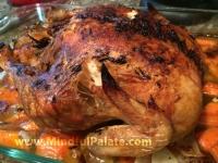 Roast Bird WM