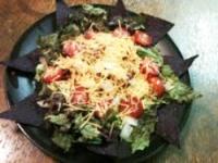 250-taco salad