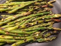 AsparagusGrilled