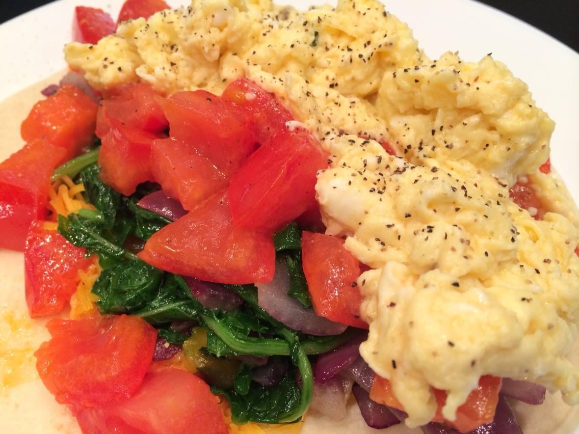 Main Dish Vegetarian Mindful Palate