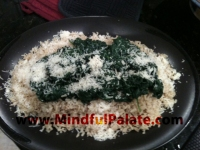 SpinachOnRice WM