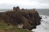 Stonehaven and Dunnattar Castle WM