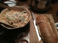 Suchits Napa Salad