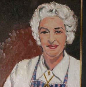 Mama D by Tony Bennett