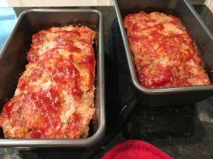 meatloaf Lindas